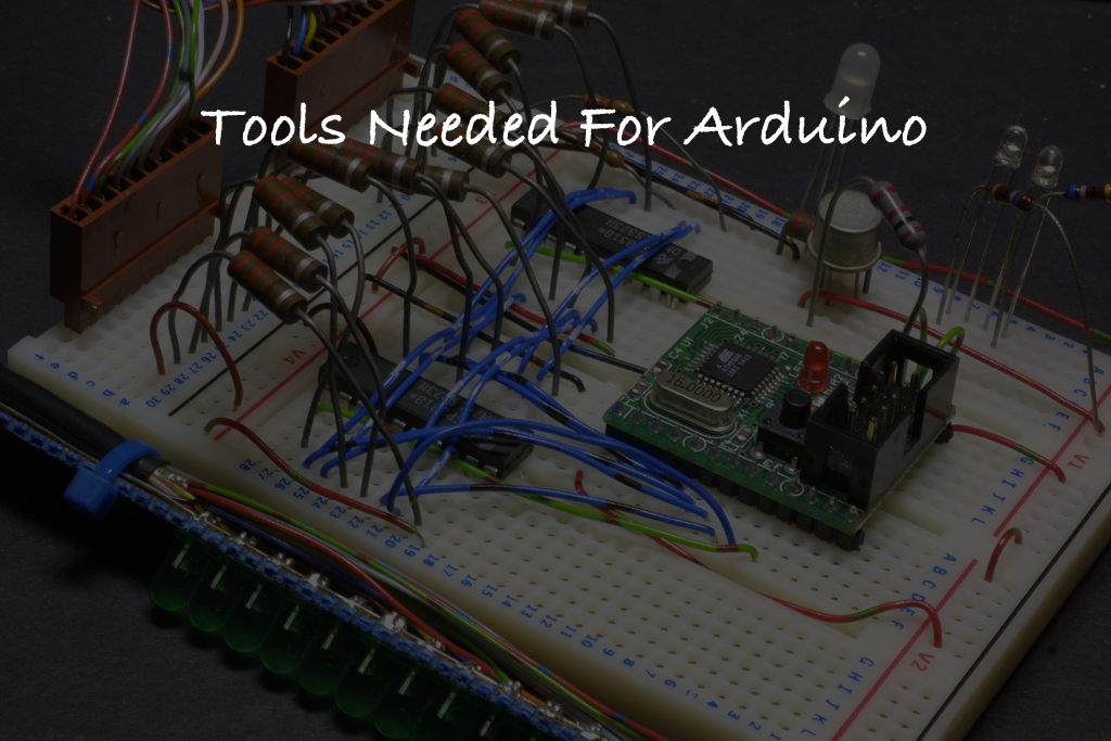Tools-Needed-For-Arduino