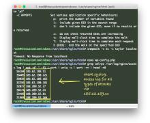 Disabling XMLRPC, SMTP on WordPress For Security