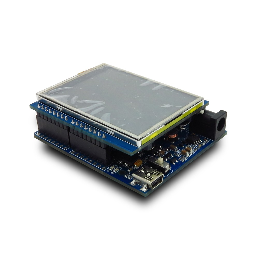 TFT LCD Display For Arduino Buying Guide
