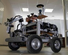 Wheeled Robot Chassis : Buying & DIY Guide