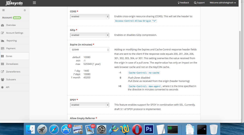 Cdn Cost For KeycdnA Wordpress End Low Users 5R4jL3Aq