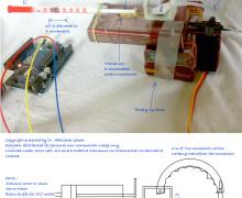 FOSS-Slow-Infusion-Syringe-With-Arduino-&-Servo-Motor