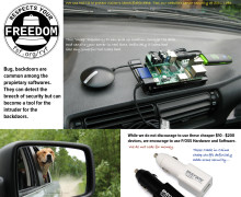 Spy GPS Trackers for Cars for Remote Security