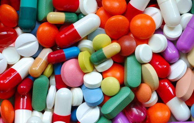 OpenFDA API to Fetch Drug Details as JSON