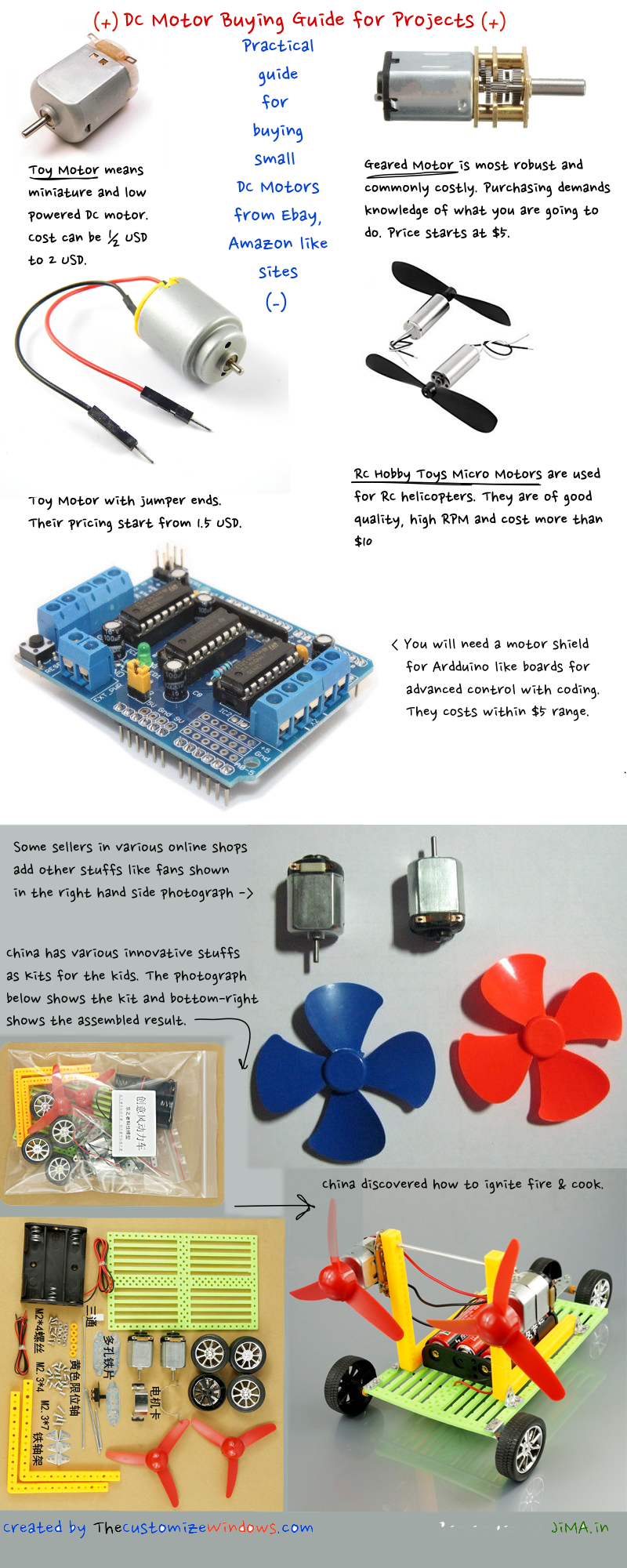 DC-Motor-Buying-Guide-for-DIY-Electronics-Projects