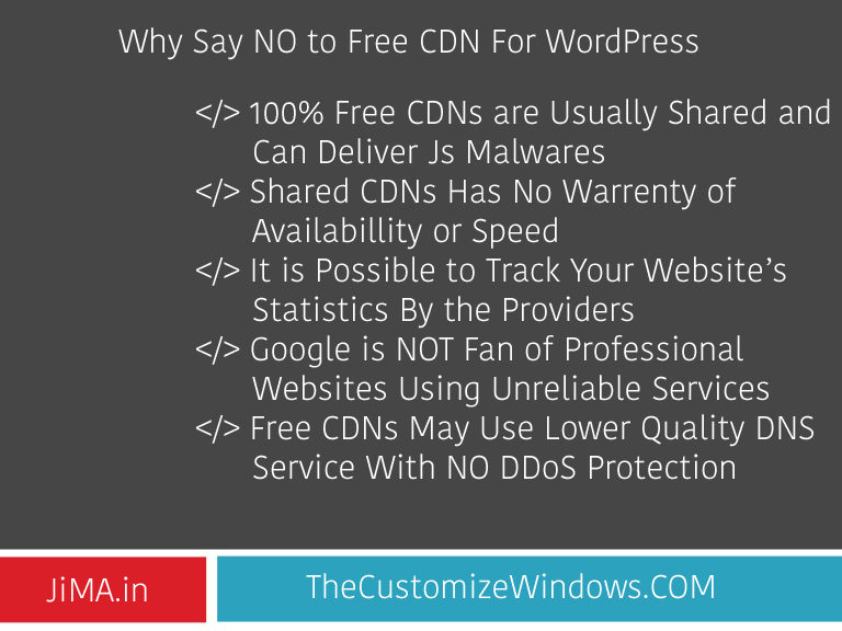 Free-CDN-For-WordPress-Powered-Small-Websites