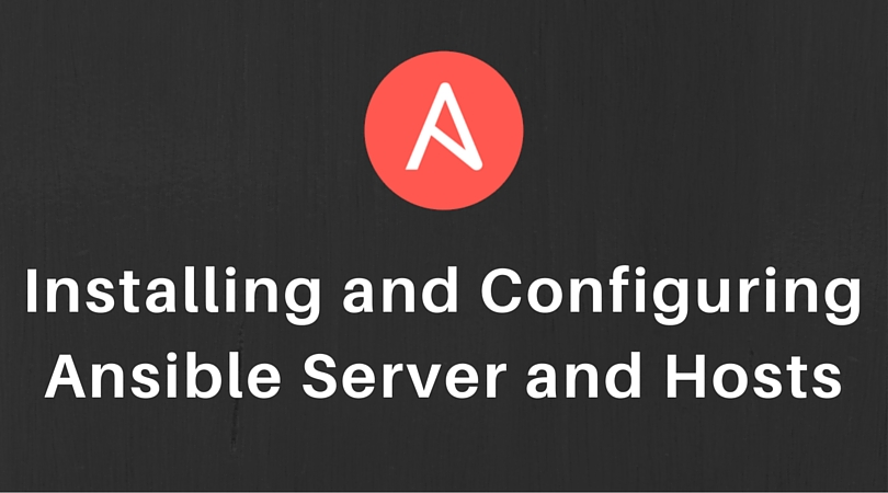 Get Started With Ansible Installation