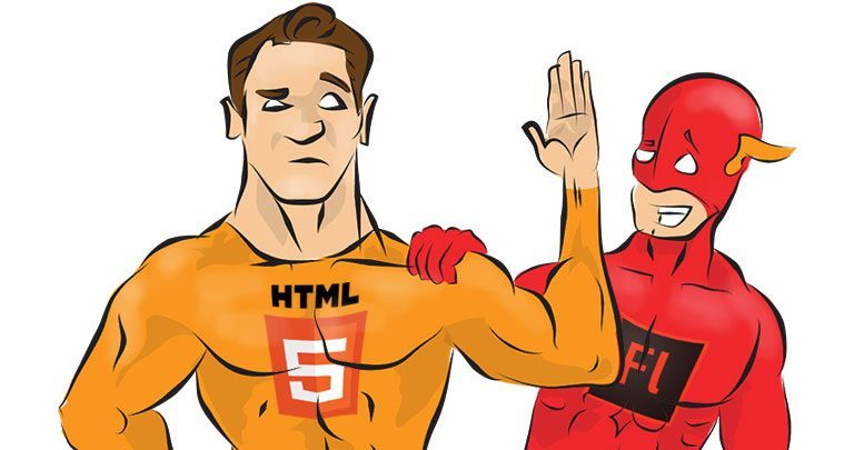 HTML5 Replacing Flash On Chrome By Default
