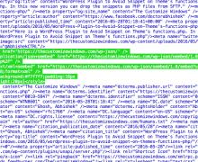 Remove WordPress wp-embed.min.js & Embed Stuffs