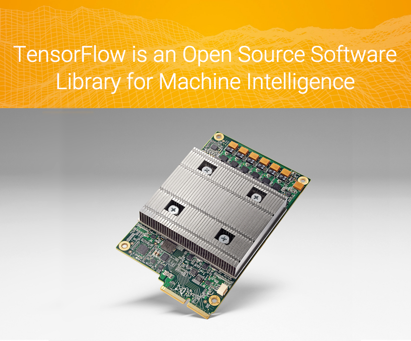 Google-Custom-Chip-for-TensorFlow-Machine-Learning