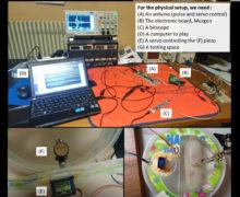 Build DIY Ultrasound Machine Under 500 USD
