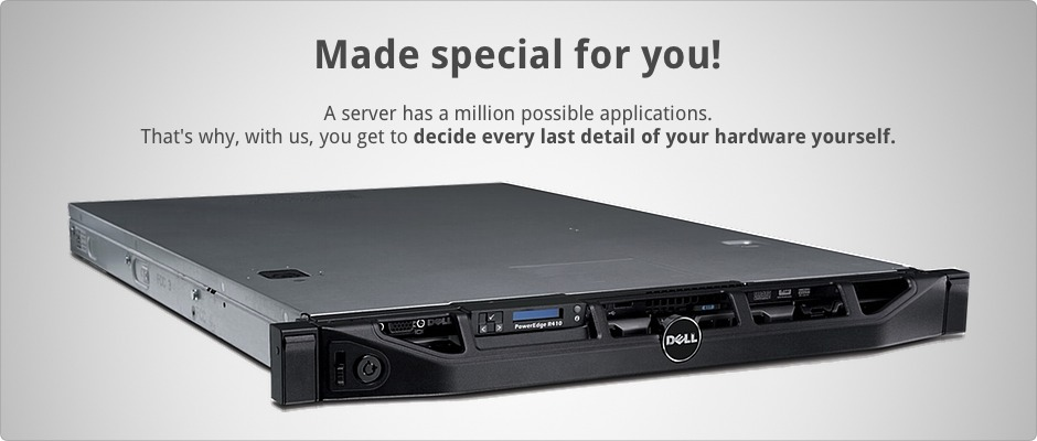 List of Low-End Cheap Dedicated Server Providers