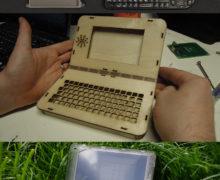 DIY UMPC/PDA With Raspberry Pi, BeagleBone