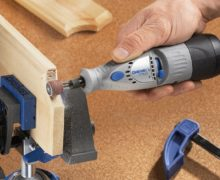 Rotary Tools For DIY Electronics & Electrical Projects