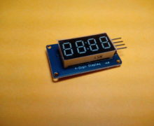 Arduino 7 Segment LED Display Tutorial (TM1637 4 Digit)
