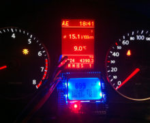 Car Data Capturing For Newbie : OBD II And Arduino, Raspberry