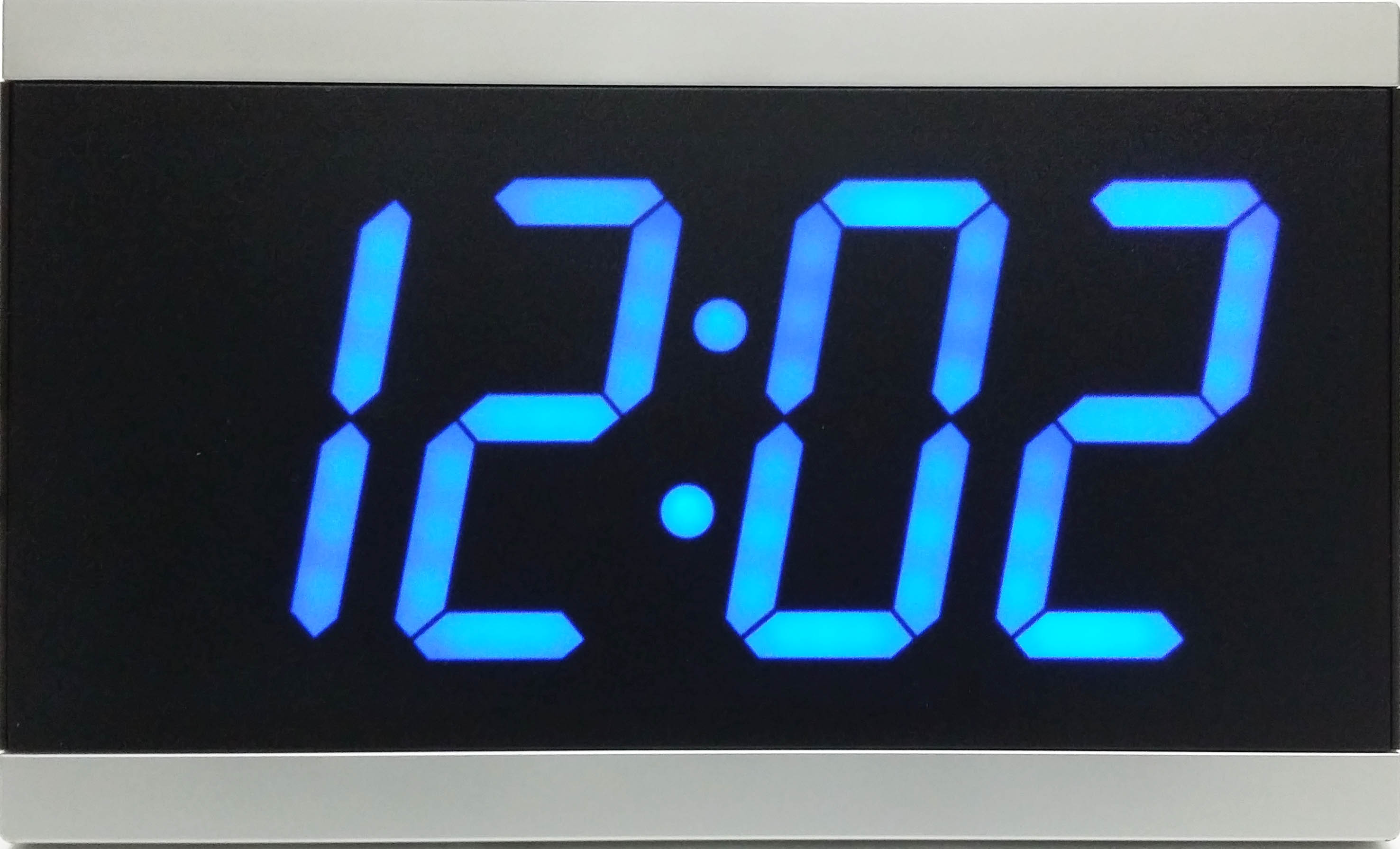 Cheapest Arduino LED Clock With Arduino Clone