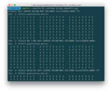 Guetzli : A New JPEG Encoder For Higher Compression