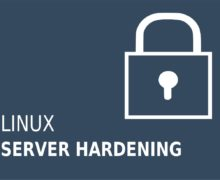 Linux Server Security Hardening Commands