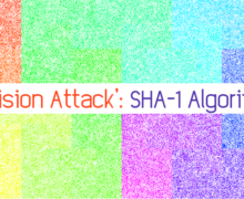 Secure Hash Algorithm 1 (SHA-1) Circumvented by Google