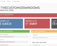 BunnyCDN : Cheapest CDN For WordPress Websites With IPv6 Tested