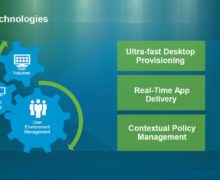 VMware Is Expanding Cloud And Software-Defined Products