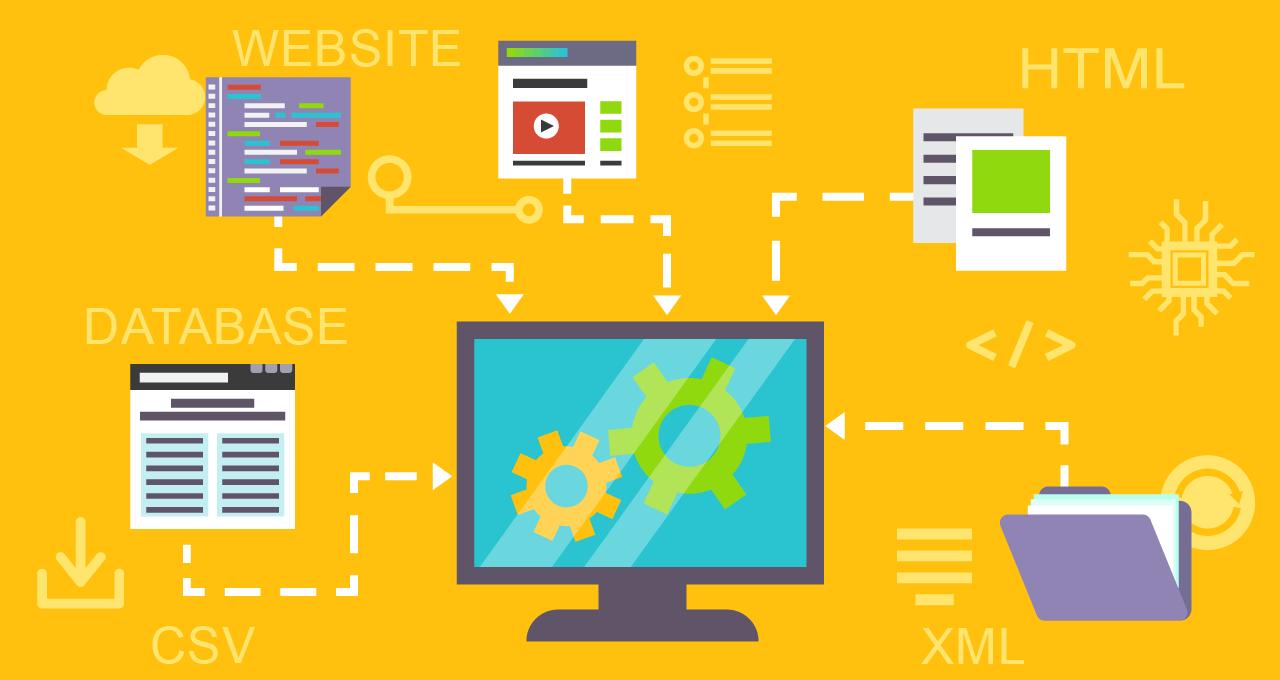 Integration of Big Data Tools With WordPress