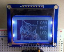Choosing The Correct LCD Display For Arduino Like Boards