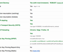 How To Configure OCSP Stapling On Apache 2.4+