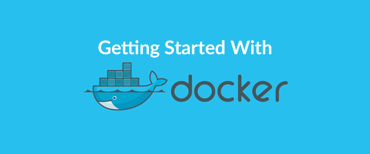 Docker Tutorial For Beginners - Part 1