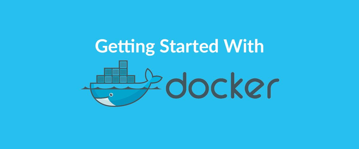 Docker Tutorial For Beginners - Part 1