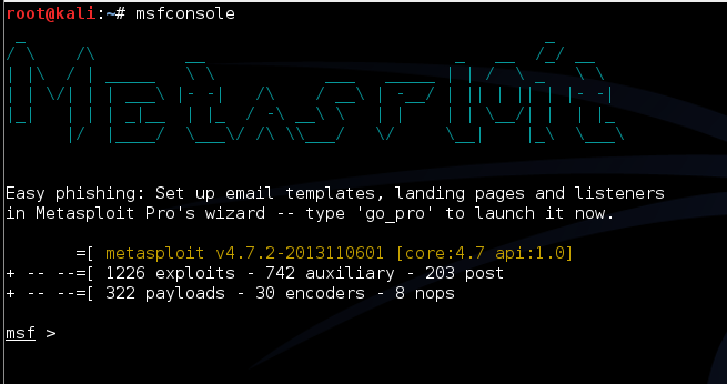 How To Install Metasploit on Ubuntu 16-04 LTS To Test Security