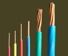 Types of Copper Wires Used in DIY, Household Works