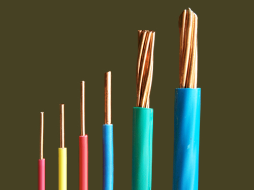 Types of Copper Wires Used in DIY Household Works