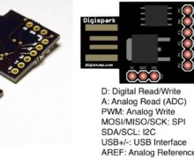 ATtiny Arduino Boards For Cost Saving Projects