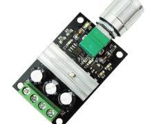 DC Motor Speed Controller (PWM) Buying Guide