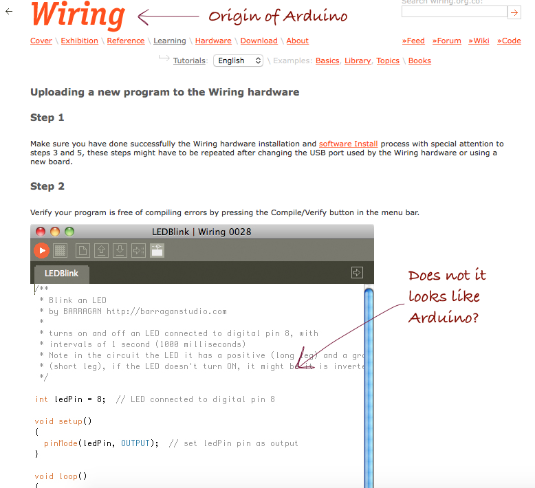 arduino programming language tutorial the customize windows rh thecustomizewindows com Scripting Language All Programming Languages