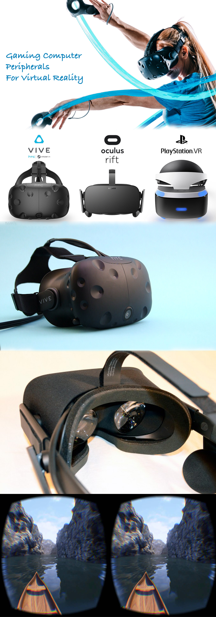 Gaming-Computer-Peripherals-For-Virtual-Reality