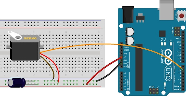 Which Capacitor to Use When in Arduino Circuits