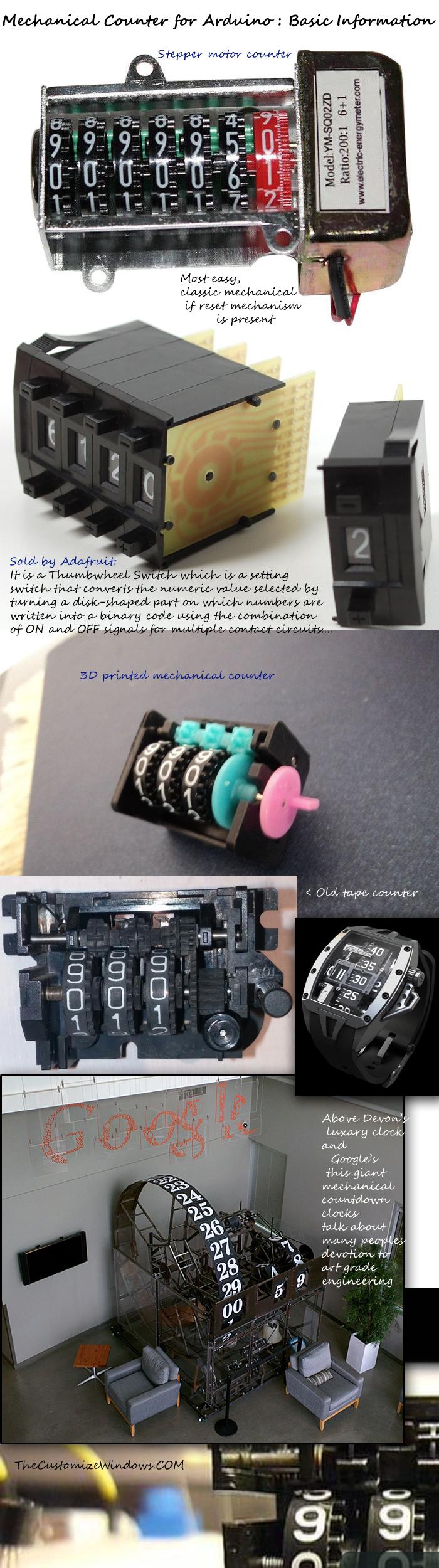 Mechanical-Counter-for-Arduino
