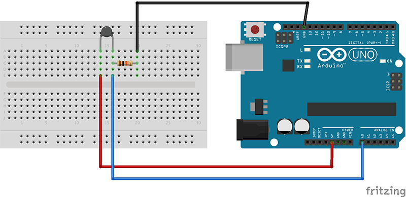 What is Thermistor Basics on Thermistor Using Arduino Project
