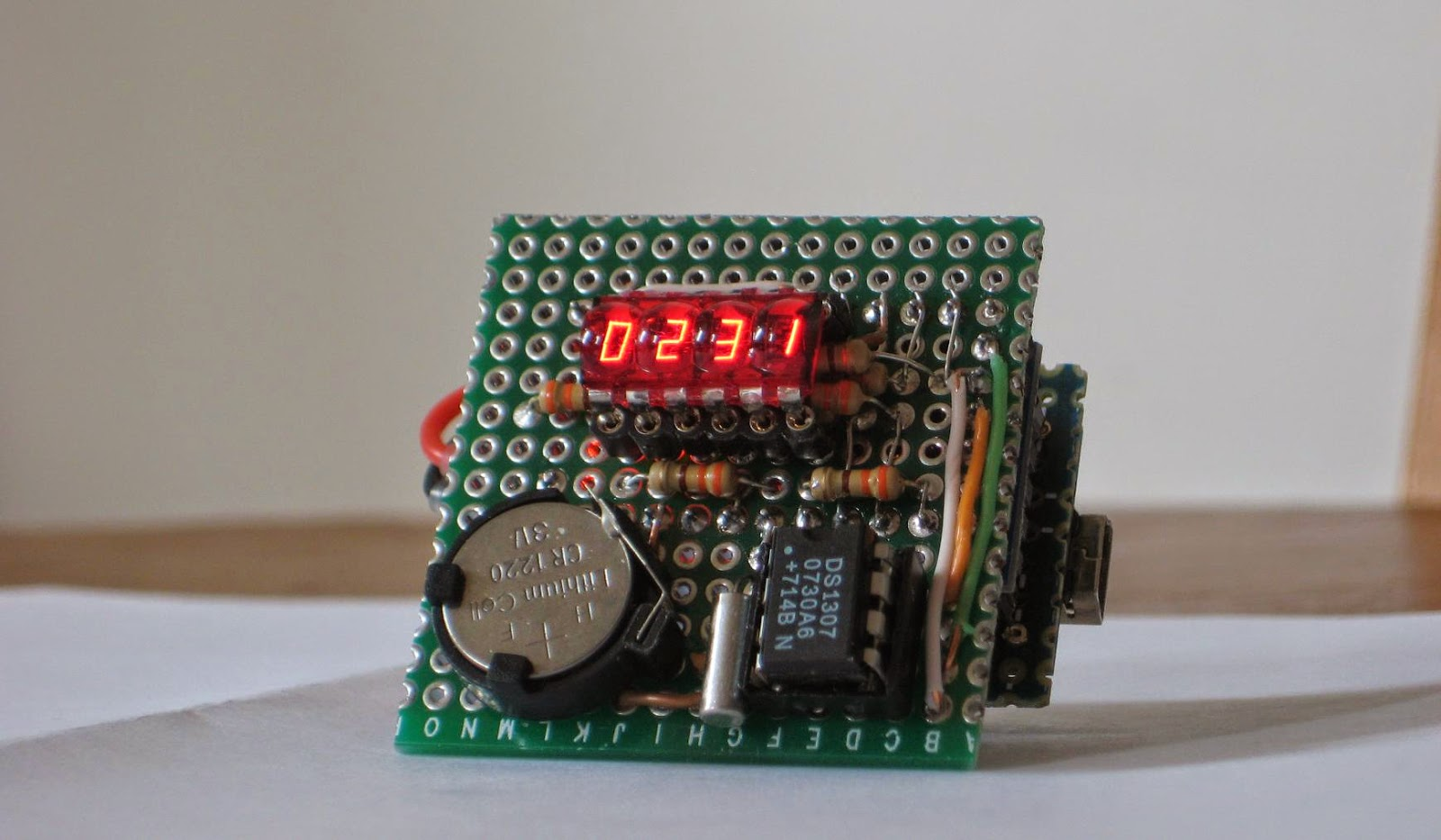Cheap Small Arduino Projects With ATtiny 13 ATtiny 10