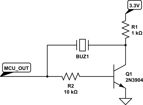 How To Make a Piezo Buzzer Louder Arduino