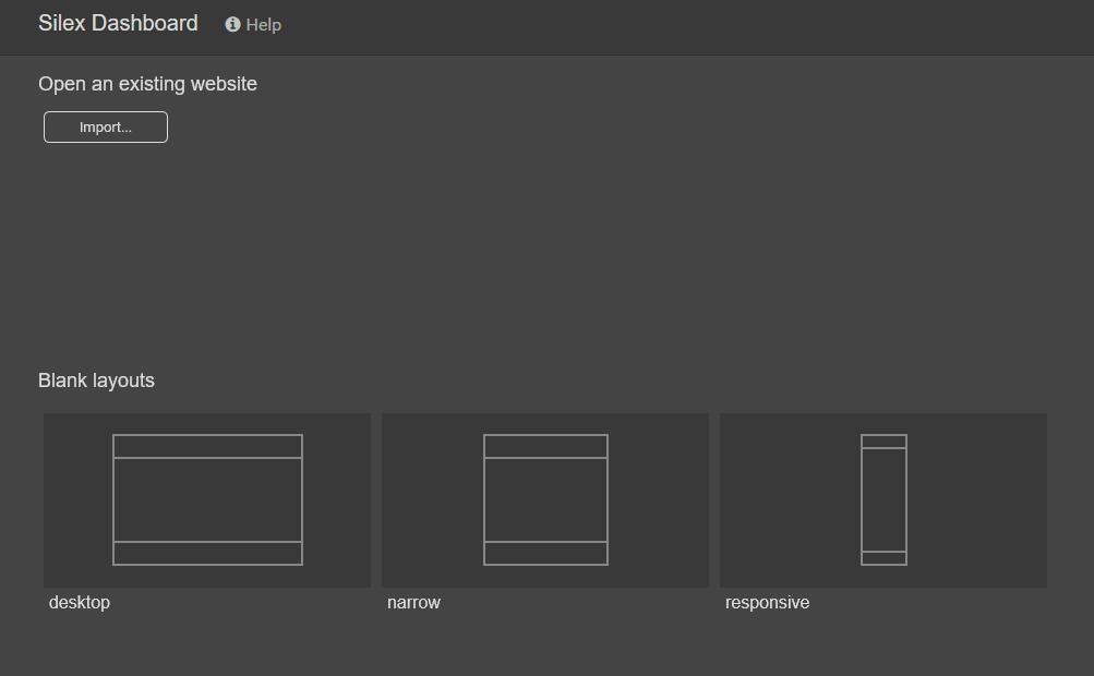 How to Install Silex Static Website Builder on Ubuntu Server