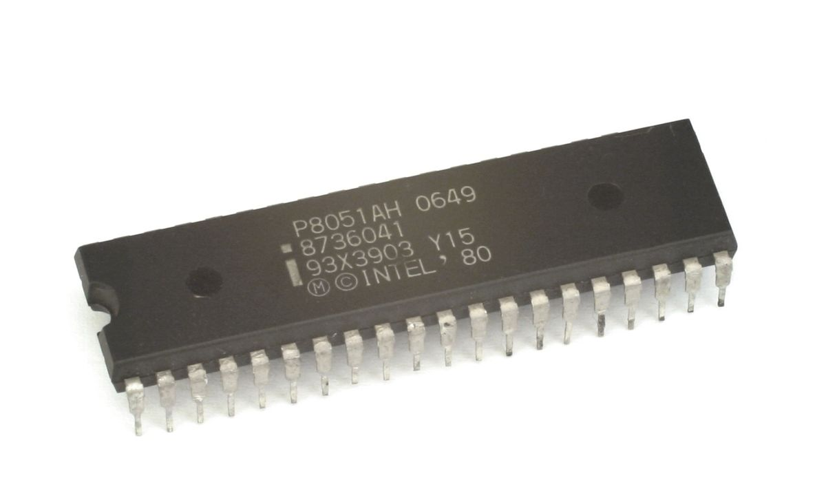 Is Learning 8051 Microcontroller Needed Despite Having Arduino