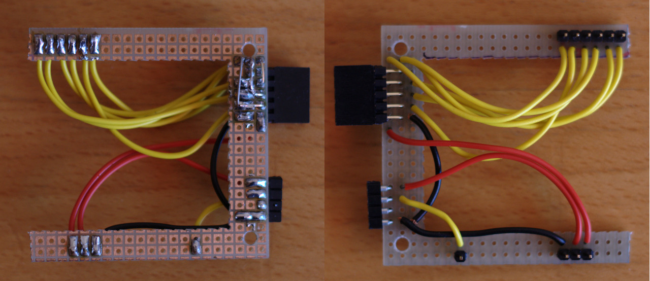 Prototype Board How To Use