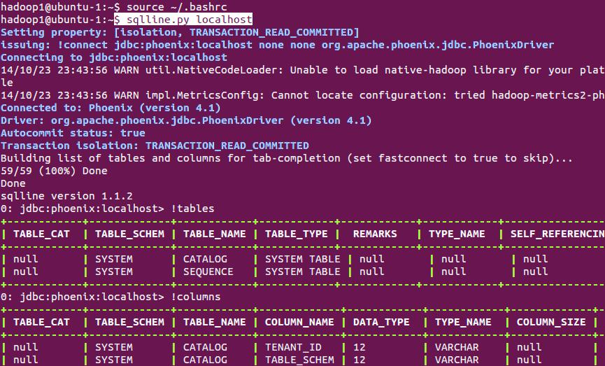 How to Install SQLLine on Ubuntu