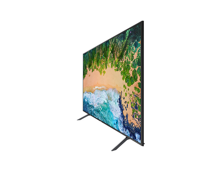 Review of Samsung NU7100 43 TV Monitor