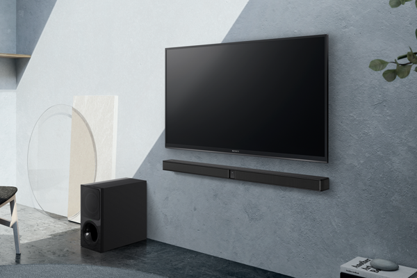 What is Soundbar Which Budget Soundbar is Suitable For 43-55 inch 4K TVs