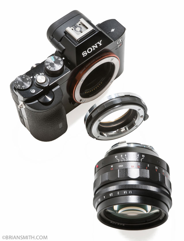Sony E-Mount, A-Mount Lens Adapter Buying Guide